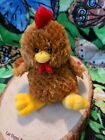 Ty Clucky Beanie Baby Hen Chicken Beanie Baby Of The Month August 2006