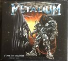 Metalium - State of Triumph   Chapter Two