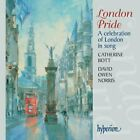 CATHERINE BOTT - London Pride - Tour Of London In Song - CD - Import - Excellent