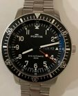 FORTIS Official Cosmonauts B-42 Automatic, Swiss Made, 647.10.11 M