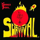 SURVIVAL - Simmer Down - CD - **Excellent Condition**