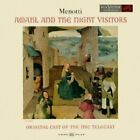 THOMAS SCHIPPERS - Menotti: Amahl And Night Visitors - CD - Import - SEALED/NEW