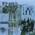 JOHNNY MAESTRO - Johnny Maestro And Brooklyn Bridge - CD - **Excellent**