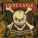 STEVE EARLE - Copperhead Road - CD - **Mint Condition**