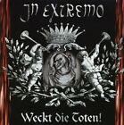 IN EXTREMO - Weckt Die Toten - CD - Import - **Mint Condition**
