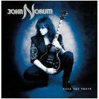 John Norum - Face The Truth (CD Used Very Good)