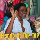 MANNO CHARLEMAGNE - Manno At Tap Tap - CD - **Excellent Condition**