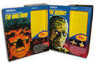 REMCO MONSTER Boxes for 8 Action Figures Set of 6