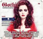 GOTHIC COMPILATION 57 - V/A - 2 CD - IMPORT - **EXCELLENT CONDITION**