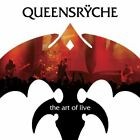 QUEENSRYCHE - Art Of Live - CD - **Mint Condition**
