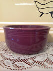 Preowned  FIESTA HEATHER GUSTO BOWL