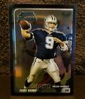 Tony Romo Football Cards, Rookie Cards and Autographed Memorabilia Guide 39