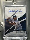 Panini Immaculate Dugout Collection Dave Winfield Auto 2 3. New York Yankees