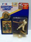 Starting Lineup Ken Griffey Jr 1991 with collectors coin