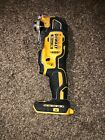 Refurbished DEWALT DCS355B 20V Max XR Brushless Cordless Oscillating Multi Tool