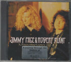 """PROMOTIONAL JIMMY PAGE & ROBERT PLANT """"A SONGWRITING LEGACY� (FACTORY SEALED)"""