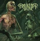 PAGANIZER - Land Of Weeping Souls - CD - Import - **Excellent Condition**