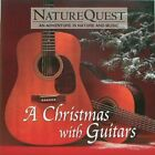 NATURE QUEST - A Christmas With Guitars - CD - **Mint Condition** - RARE