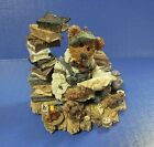 Collectible Boyds Bears and Friends Otis Tax Time  #12E/1280 Style #2262 EUC