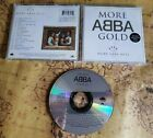 ABBA - Abba Gold Vol.2 More Abba Gold CD