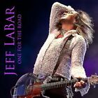 JEFF LABAR - One For Road - CD - **Mint Condition**