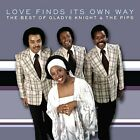 GLADYS KNIGHT & PIPS - Best Of Gladys Knight & Pips: Love Finds Its Own Way Mint