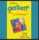 GERBERT - In Beginning: A Musical Journey Through Creation - CD - **Mint**