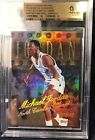 2012-13 Fleer Retro Michael Jordan Cards Soar 40