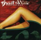 Great White - Greatest Hits (CD Used Very Good) Remastered