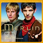 ROB LANE - Merlin: Series 2 - CD - Soundtrack - **Mint Condition**