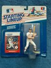WADE BOGGS COLLECTION STARTING LINEUP +