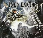 ICED EARTH - Dystopia (deluxe) - CD - Deluxe Edition Extra Tracks - **Mint**
