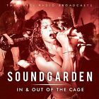 SOUNDGARDEN - In & Out Of Cage - CD - Import - **BRAND NEW/STILL SEALED**