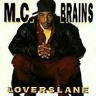 MC BRAINS - Lovers Lane - CD - **Excellent Condition**