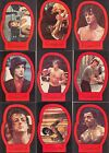 1979 Topps Rocky II Trading Cards 11