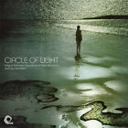 Delia & Stansfield,Elsa Derbyshire - Circle Of Light (CD Used Very Good)