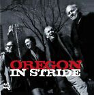 OREGON - In Stride - CD - Import - **BRAND NEW/STILL SEALED**
