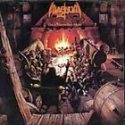 MAGNUM - On A Storyteller's Night - CD - Import Original Recording NEW