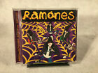 Greatest Hits Live by Ramones (CD, Sep-2000, Radioactive)