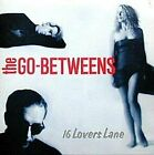 GO-BETWEENS - 16 Lovers Lane - CD