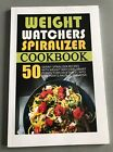 Weight Watchers Spiralizer Cookbook 50 Recipes Using Points Priority Shipping
