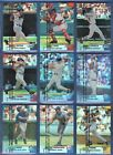 Topps Finest Baseball Design History and Visual Timeline 36
