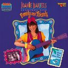JOANIE BARTELS - Adventures With Family And Friends - CD - **Mint Condition**