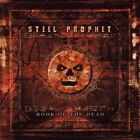 STEEL PROPHET - Book Of Dead - CD - Limited Edition - **BRAND NEW/STILL SEALED**