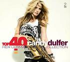 CANDY DULFER - Top 40 - Candy Dulfer - 2 CD - Import - *BRAND NEW/STILL SEALED*
