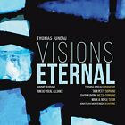JUNEAU VOCAL ALLIANCE - Thomas Juneau: Visions Eternal - CD - Enhanced - *Mint*