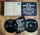 Motorhead - All The Aces The Best Of Motorhead/The Muggers Tapes 2 x CD