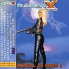 RACER X - Vol. 2-official Bootleg: Snowball Of Doom - 2 CD - Import - Excellent