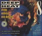 V/A - Deep Heat 8 Hand Of Fate 32 Hottest Club Hits - 2 CD - **SEALED/ NEW**