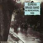 EUREKA BRASS BAND - In Rehearsal, 1956 - 2 CD - **BRAND NEW/STILL SEALED**